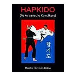Hapkido. Christian Bülow  - Buch