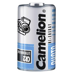 Camelion CR2 Fotobatterie CR 2 Lithium 850 mAh 3V 1St.