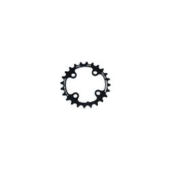 STRONGLIGHT Fahrradketten KETTENBLATT CT2 SCHW.4 A. SRAM/SHIM/STR.64 MM 22 Z