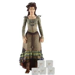 Doctor Who Actionfigur Doctor Who - Idris 12,5 cm Figur Neu Top