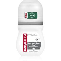 Borotalco Invisible Deoroller 50 ml