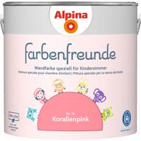 Alpina Farbenfreunde