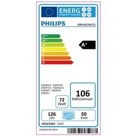 Philips 50PUS6704/12