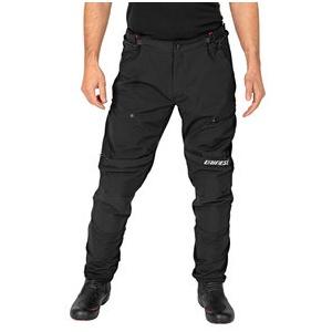 New Drake Air Textilhose schwarz 46