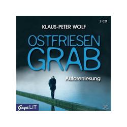 Ostfriesengrab - (CD)
