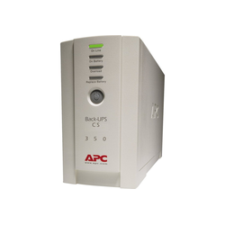 APC Back-UPS CS 350VA Stromspeicher