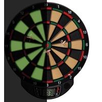 Best Sporting Dartscheibe Dartboard Glow in the dark WINDSOR