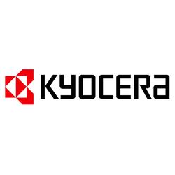 Kyocera Keyboard Holder (10) Tastaturhalterung
