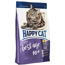 HAPPY CAT Best Age 10+ 1,4 kg