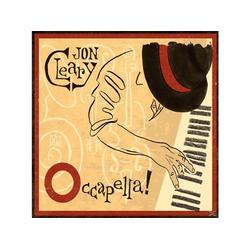 John/+ Cleary - Occapella! (CD)