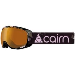 Cairn - Omega Photochromic Black Wild Khaki - Skibrillen