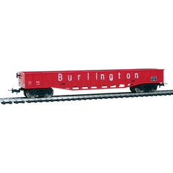 Mehano 54573 H0 Hochbordwagen Burlington Hochbordwagen Burlington