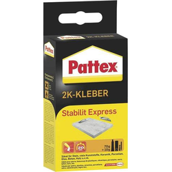 Pattex Stabilit Express Zwei-Komponentenkleber PSE6N 80g