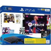 500GB + FIFA 21 (Bundle)
