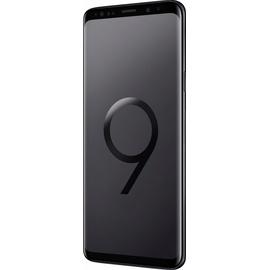 Samsung Galaxy S9+ Duos 64GB Midnight Black