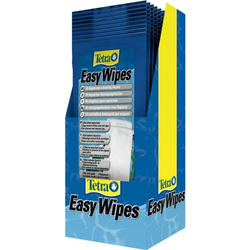 Tetratec EasyWipes, 10 St.