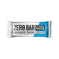 Biotech Zero Bar, 50g