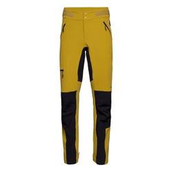 Skogstad Larstinden Hiking Trouser Sport Pants Gelb SKOGSTAD Gelb M,L,S,XS,XL,XXL,XXXL