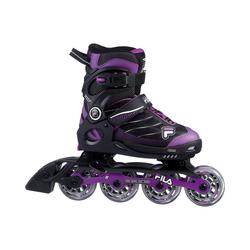 Fila Skates Inlineskates Inliner Wizy Alu G 32-35