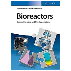 Bioreactors - Buch