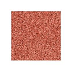 VORWERK Teppichboden Passion 1001, Meterware, Velours, Breite 400/500 cm rot 400 cm