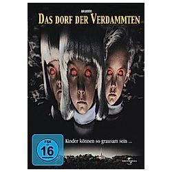 Das Dorf der Verdammten - DVD  Filme