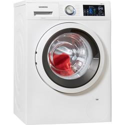Waschmaschine iQ500 WM14T641, Waschmaschine, 442093-0 weiß weiß