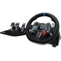 Logitech G29 Driving Force Lenkrad für PS4 / PS3 / PC