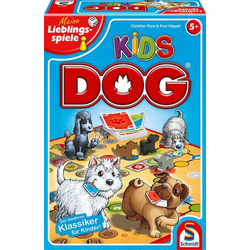 Schmidt Spiele DOG® Kids 40554