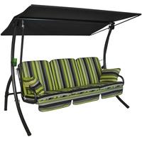 Angerer Primero Design Bari 3-Sitzer