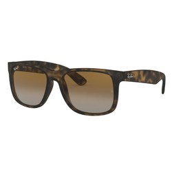 Ray-Ban Justin Rubber RB4165 865/T5
