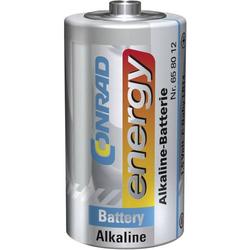 LR14 Baby (C)-Batterie Alkali-Mangan 1.5V