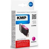 KMP C107
