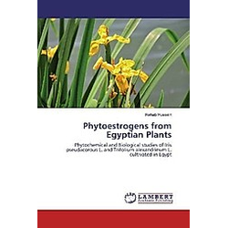 Phytoestrogens from Egyptian Plants. Rehab Hussein  - Buch