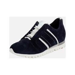 Sneakers Lloyd blau