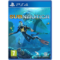 Subnautica - PS4 [EU Version]