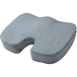VITALmaxx Gelkissen Gel-Sitzkissen, ergonomisch
