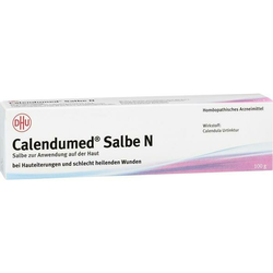 CALENDUMED SALBE N