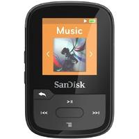 SanDisk Clip Sport Plus schwarz
