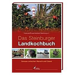 Das Steinburger Landkochbuch - Buch