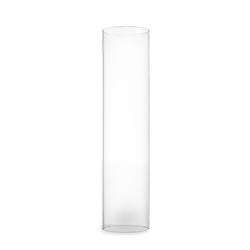 HÖFATS Ersatzglas für Tischfeuer SPIN 120 Windlicht