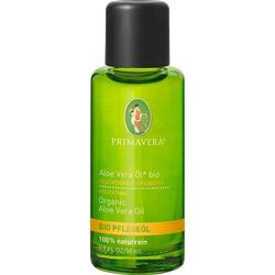 Primavera® - Pflegeöl - Aloe Vera Öl Bio - 50 ml