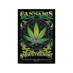 Cannabis Smoke the Best