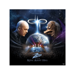 Devin Townsend Project - Presents: Ziltoid Live At The Royal (CD)