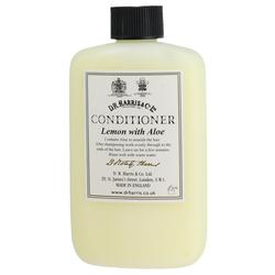 D.R. Harris Lemon Cream Conditioner