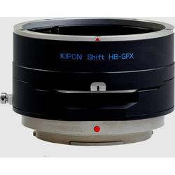 Kipon 22348 Objektivadapter Adaptiert: Hasselblad V - Fuji GFX