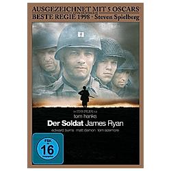 Der Soldat James Ryan - DVD  Filme