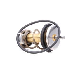 EPS Thermostat Made in Italy - OE Equivalent 1.880.990 Kühlwasserthermostat,Kühlwasserregler JEEP,CHRYSLER,LANCIA,GRAND CHEROKEE IV WK, WK2,300 C