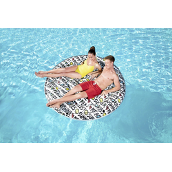 Bestway® Badeinsel Summer Quotes 188 cm