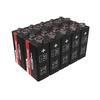 Ansmann Industrial 9V Block-Batterie Alkali-Mangan 9V 10St.